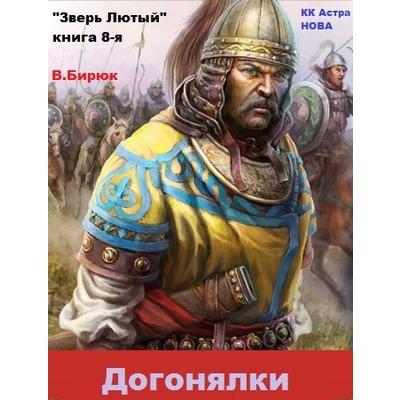 В.Бирюк Догонялки
