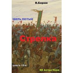 В.Бирюк Стрелка. Книга